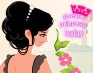 Dream Princess Today