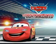 Cars: Lightning Speed