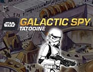 Star Wars: Galactic Spy