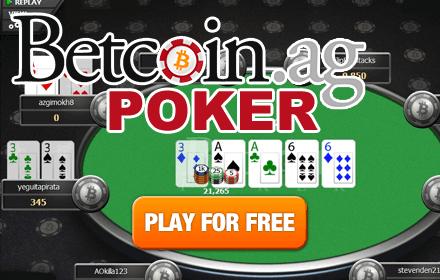Betcoin Poker