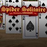 Spider Solitaire Suits