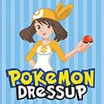 Pokémon Dress Up